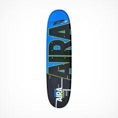 D3 Trick Ski Aira Carbon green 002