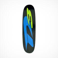 D3 Trick Ski Aira Carbon green