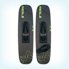 MESLE Shortboard T7 43'', 109 cm  002