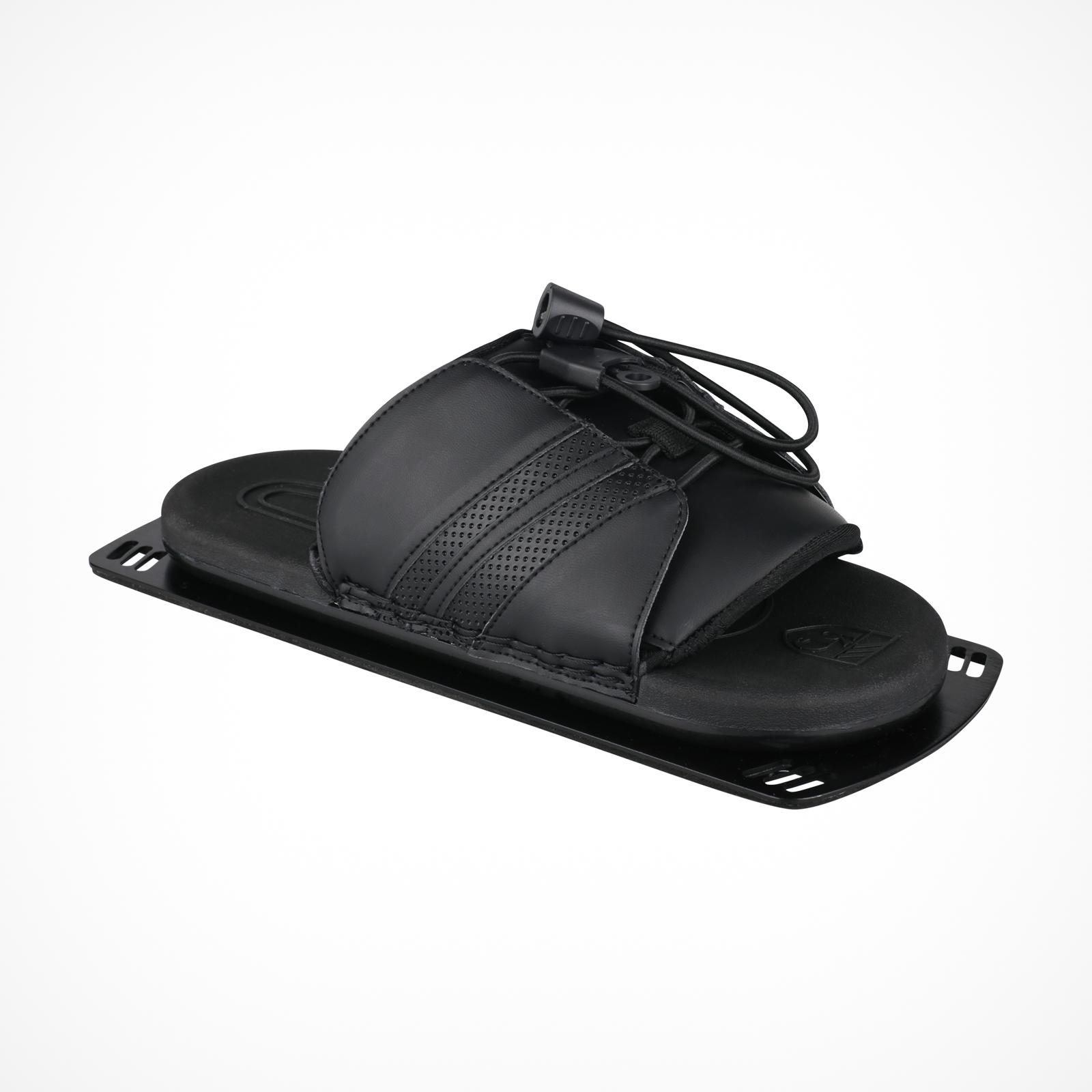 KD Water Ski Rear Toe Plate RTP Slalom