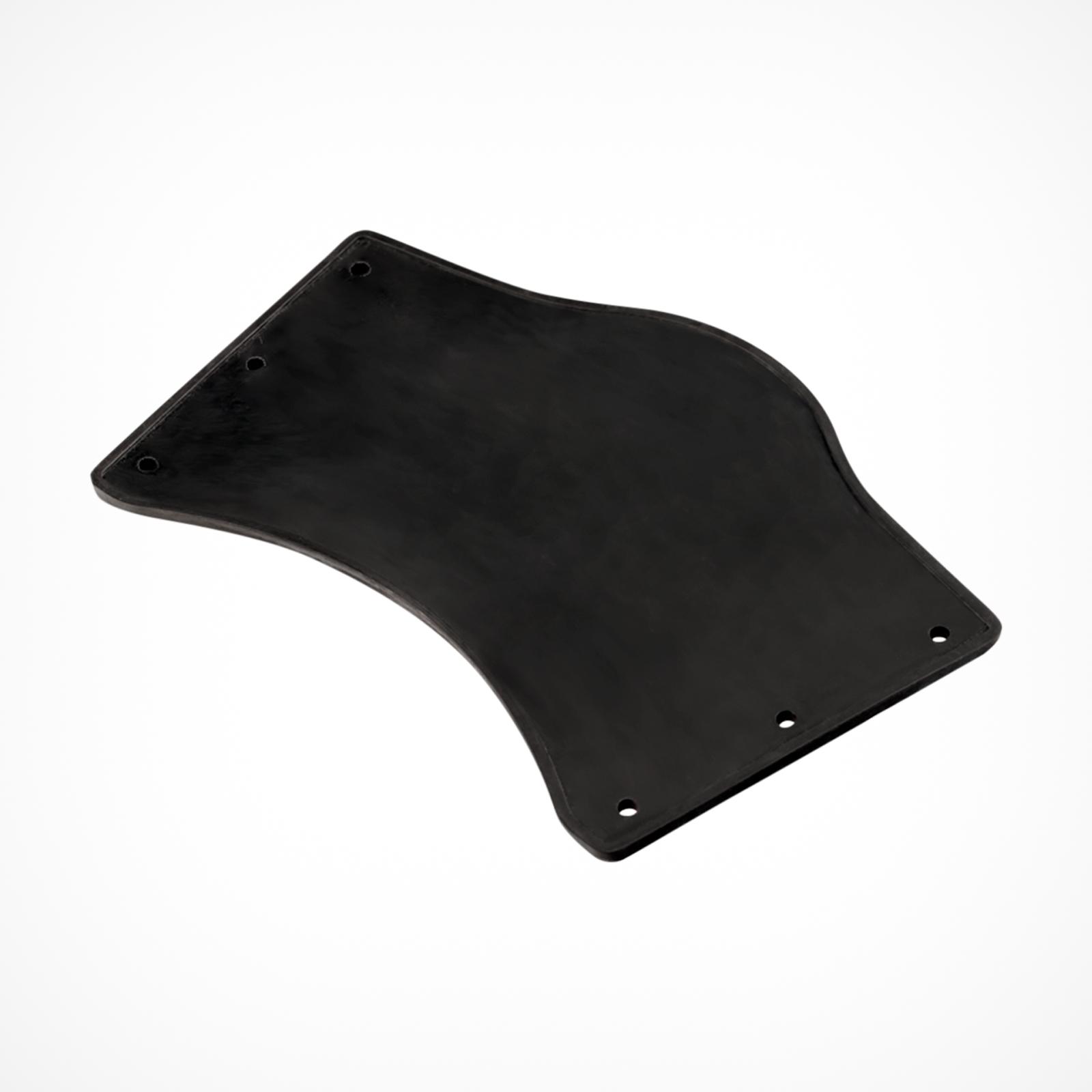 MESLE Rubber for B22R Rear Toe Strap