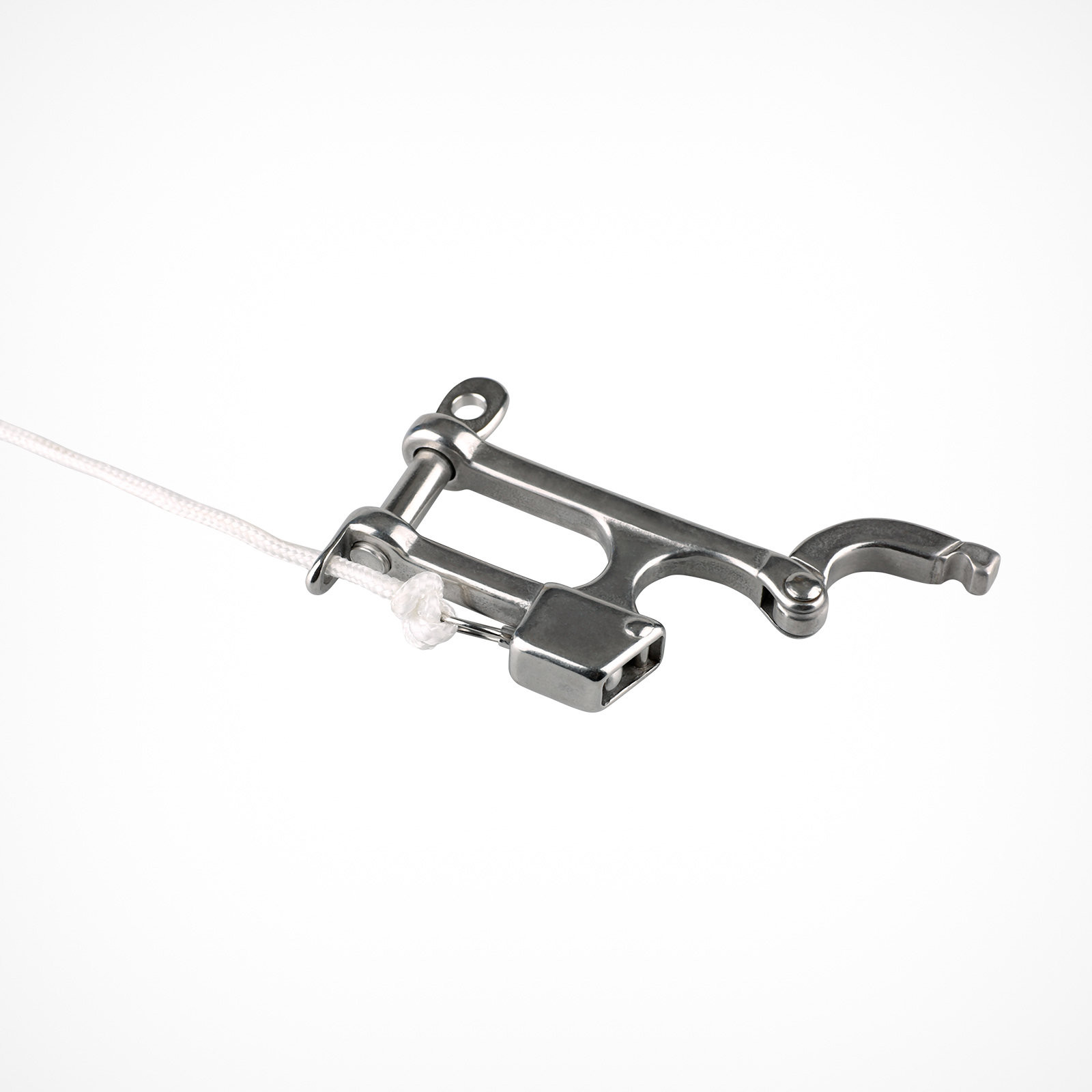 Mesle Quick Release for Towables and Fun-Tubes, Safety Device, Product image