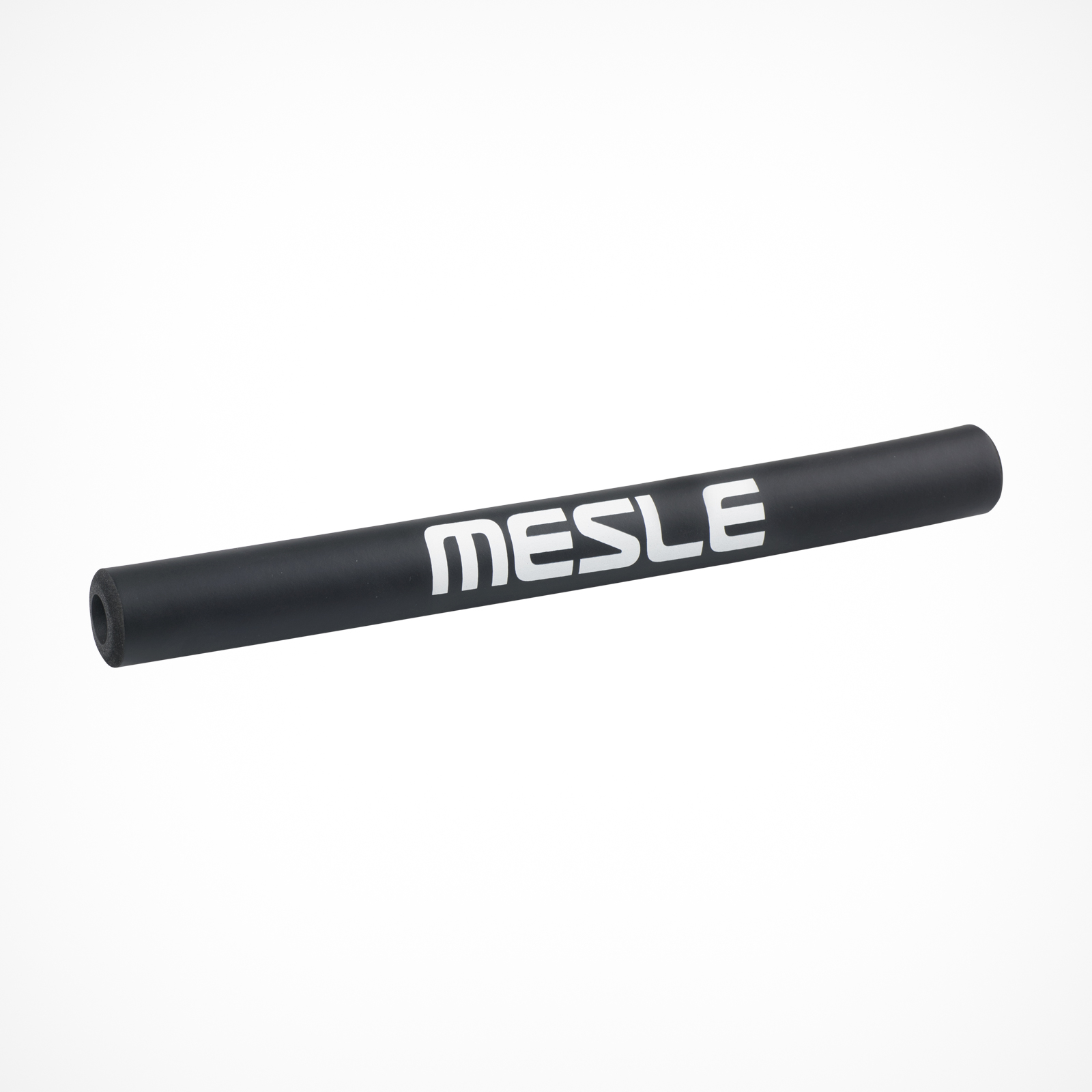 Mesle Pencil Float 228 x 22 mm for Watersport Ropes and Lines, black