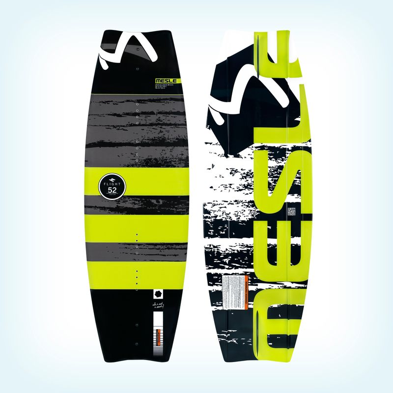 MESLE Wakeboard Flight 52 134 cm