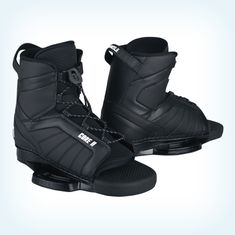 MESLE Wakeboard Flight 52 134 cm, mit Core 2 Boots 002