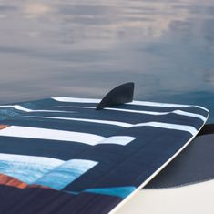 MESLE//WAKETEC Wakeboard Package Play 134cm with Moto Bindings, Fin
