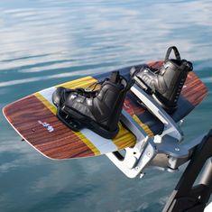 WAKETEC Wakeboard Play 134 cm