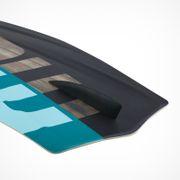 MESLE Wakeboard Liberty 128 cm with Moto Bindings