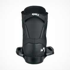 Mesle Wakeboard Bindings Core 2 with Lace Open Toe black, product image