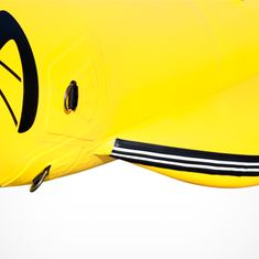 MESLE Skibob Pro HD 6 Person, Heavy Duty Banana boat for commercial use