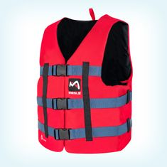 MESLE Buoyancy Aid Rental H600 (3XL)