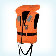 MESLE Lifejacket Safety Line 100 XL