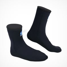 MESLE Neoprene Socks Supraflex 2.5 mm